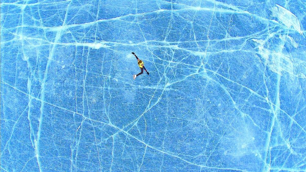 ice skating rink venue